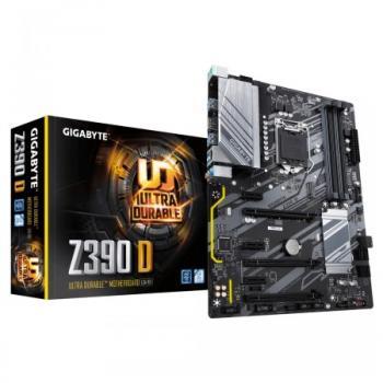 Gigabyte Z390 D LGA1151