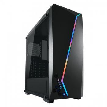 Midi LC-Power 700B Hexagon RGB