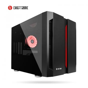 Chieftronic M1 Tower mini ATX cube