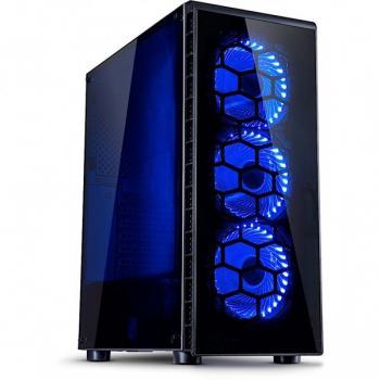 Midi Inter-Tech CXC2 Blue