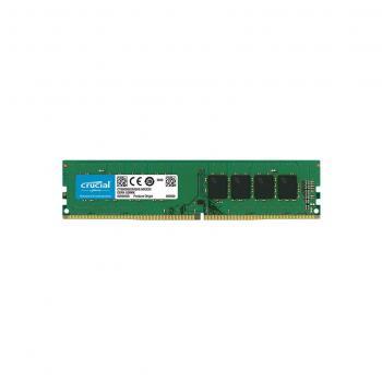 Crucial 8GB DDR4 2666 MHz (CT8G4DFS8266)