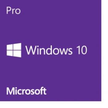 Microsoft Windows Pro 10 DSP/OEM angleški (FQC-08929)
