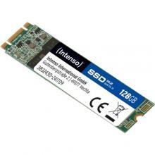 SSD M.2 128GB Intenso Top Performance