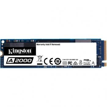 M.2 1TB Kingston A2000 NVMe PCIe 3.0 x 4 Kingston