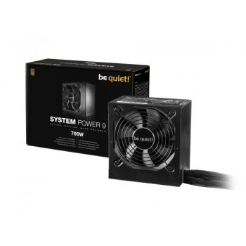 500W Be Quiet! System Power 9