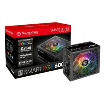 600W Thermaltake SMART RGB