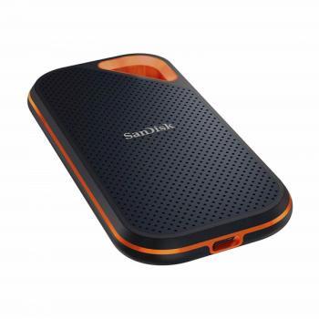 Zunanji disk SSD 500GB Sandisk Extreme PRO Portable USB 3.1 Gen2
