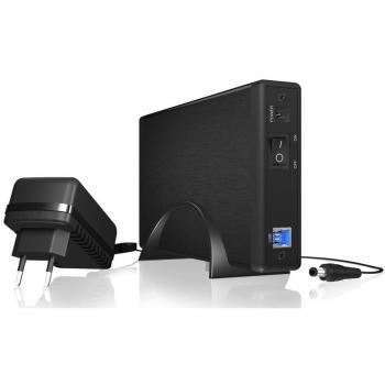 "Ohišje IcyBox USB 3.0 3,5"" SATA HDD"