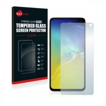 Savvies HD33 Clear Tempered Glass zaščita za zaslon Samsung Galaxy S10e
