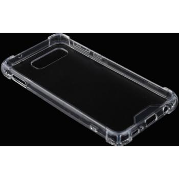 Ovitek case za Samsung S10e transparent