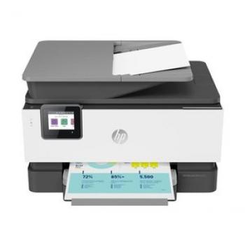 HP Officejet Pro 9010 All in One