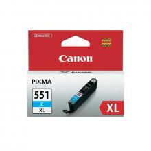 Canon CLI-551XL cyan