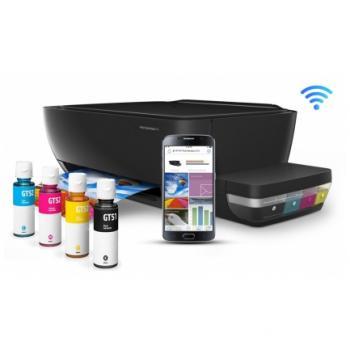 HP Večfunkcijska brizgalna naprava Ink Tank WL 415 MFP tiskanje/skeniranje/kopiranje