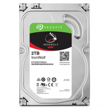 Seagate 2TB IronWolf 5900