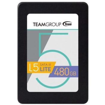 TeamGroup SSD L5 Lite 480GB