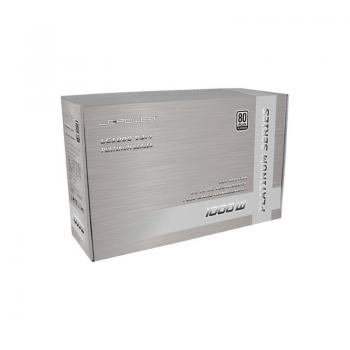 LC-Power LC1000 V2.4 1000W Platinum Series - ZADNJI KOSI