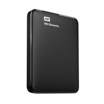 WD prenosni trdi disk Elements 1TB