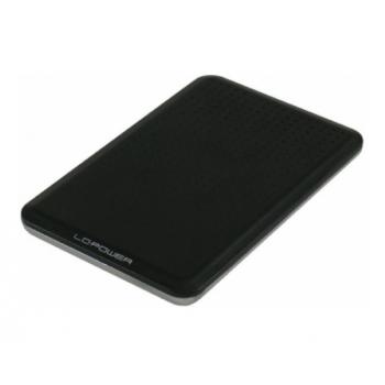 """LC-POWER USB3.0 2.5"""" ohišje za zunanje diske"""