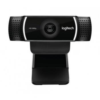 Logitech C922 HD Pro spletna kamera