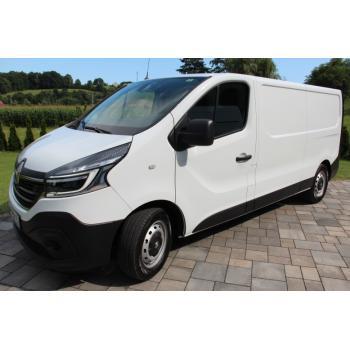 Novi Renault TRAFIC